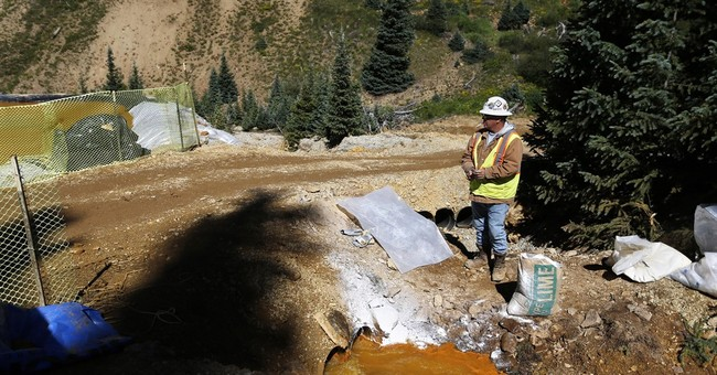 Cleanup work set to resume after massive Colorado mine spill
