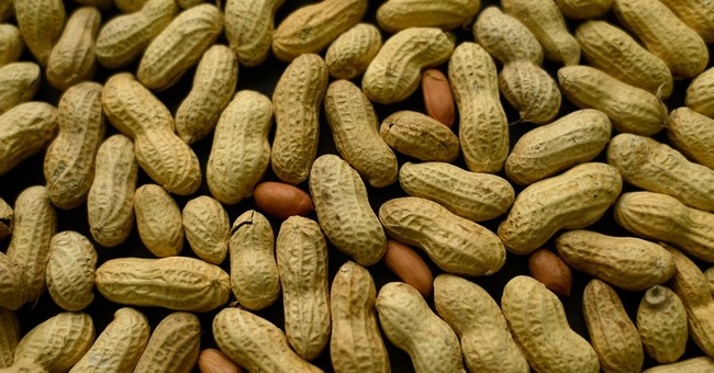Peanuts for babies? Studies back allergy-preventing strategy