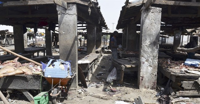Nigeria military shuts cattle market 'financing' Boko Haram