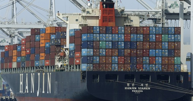 US trade gap widens to $45.7 billion in January