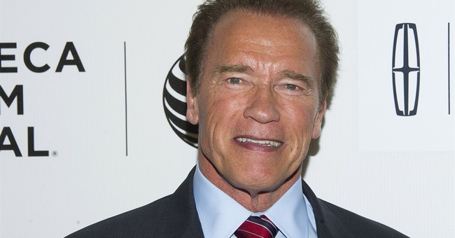 Schwarzenegger sports fests now in Africa, Asia for 6 total