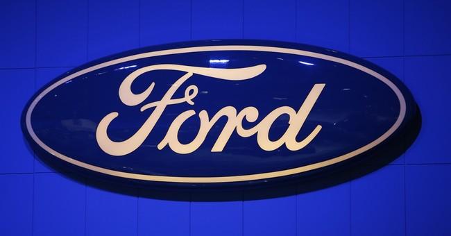 US investigates 420,000 Ford F-150s for brake failure
