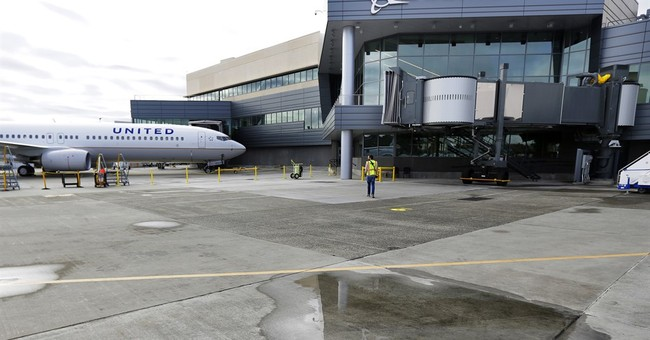Cleaner skies: Boeing designs self-sterilizing jet bathrooms