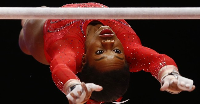 Olympic champion Douglas eyeing Rio at American Cup