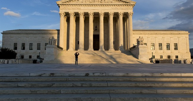Supreme Court puts hold on Louisiana abortion clinic law