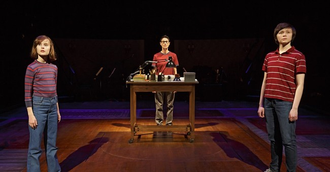 'Fun Home' cast: New musical takes during Spotify visit