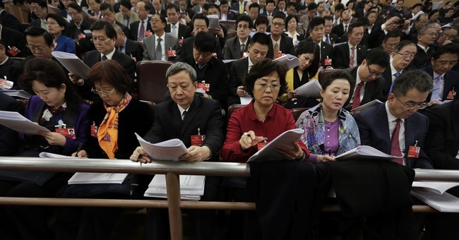 China looks to ramp up Internet growth, and its controls