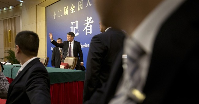 China's top economic planner: 'hard landing' impossible