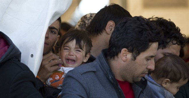 Governor asks Greece to declare state of emergency