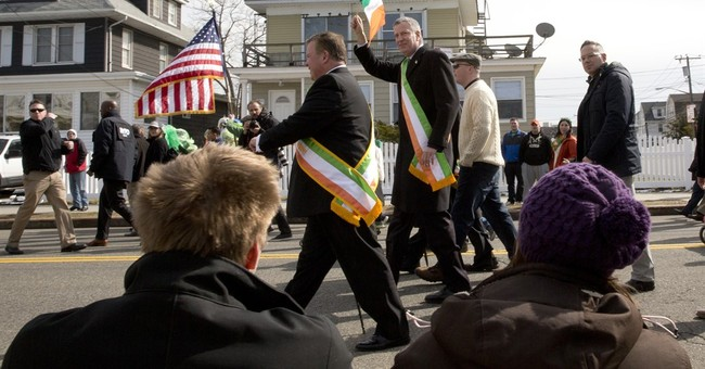 Gay-friendly NYC St Patrick's parade to find new focus