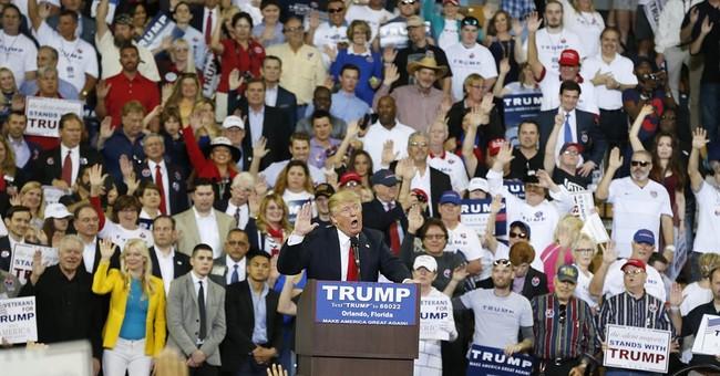 Cruz, Trump each grab 2 wins; Dems divide states too