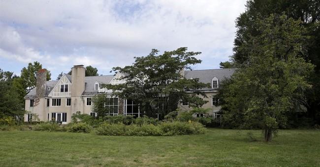 Ruling halts demolition of mansion once owned by Doris Duke