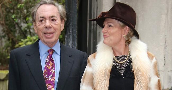 Musicians and media figures celebrate Murdoch-Hall wedding