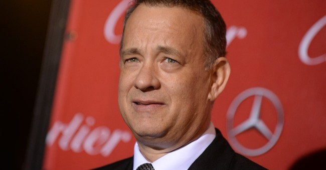 Tom Hanks to help dedicate college's renovated movie center