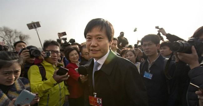 Lacking powers, China's legislature a venue for the wealthy