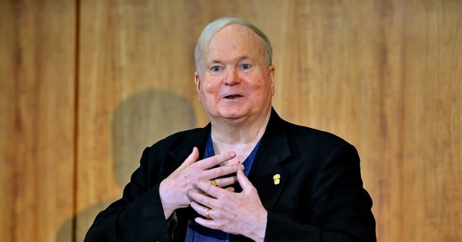 'Prince of Tides' author Pat Conroy dies at 70