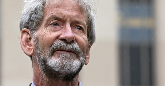 Prosecutors: Gyrocopter pilot nearly collided with airplane