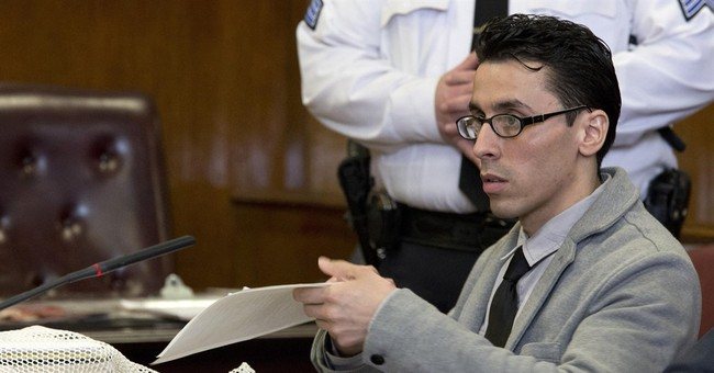 NYC jury to weigh whether shooting of gay man was hate crime