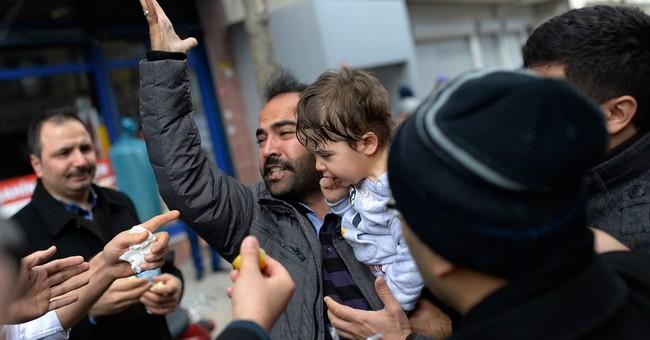 EU pressured to take stance over Turkish media right erosion