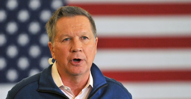 Ohio Gov. Kasich releases partial tax returns for 7 years