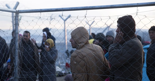 EU looks to refugee-laden Turkey to ease its migrant burden