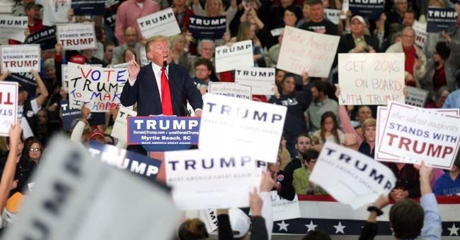 Varied theories parse Trump's appeal to evangelical voters