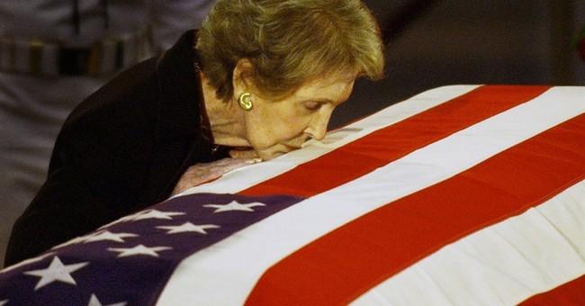 Former AP reporter recalls Nancy Reagan