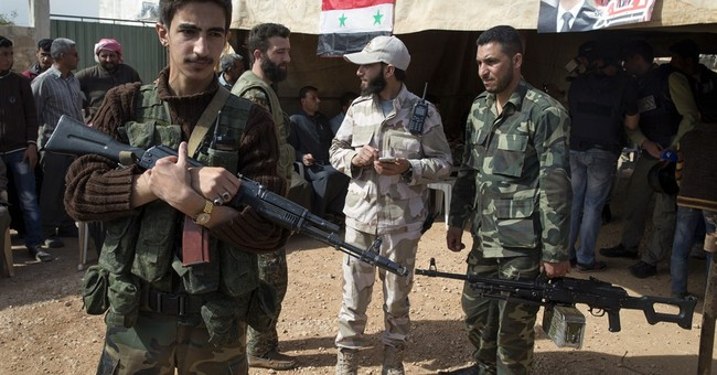 UN official says Syria peace talks to begin within days