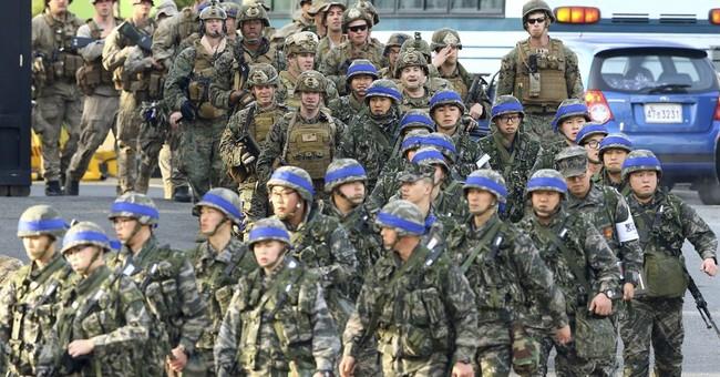 North Korea again threatens nuke strikes on US, South Korea