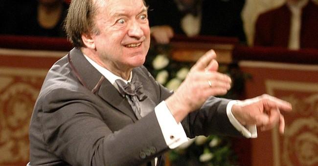 Austrian conductor Nikolaus Harnoncourt dies at 86