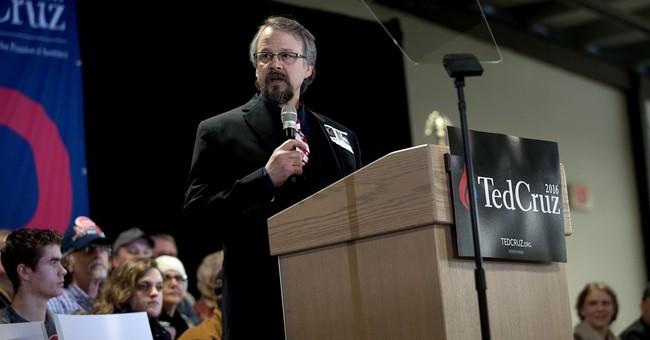 The Latest: Police seek motive in shooting of Idaho pastor