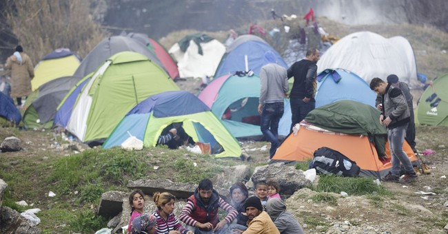 EU, Turkey hope to get breakthrough migrant deal by March 17