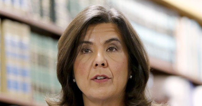 Chicago area's top prosecutor under scrutiny before primary