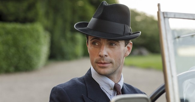With 'Downton Abbey' ending, 10  favorite bygone finales
