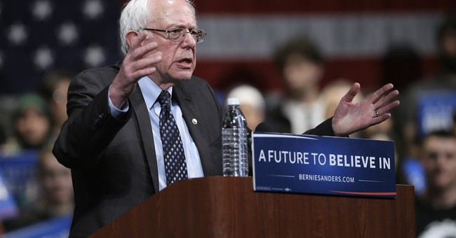 Sanders: Clinton mischaracterizing stance on auto bailout