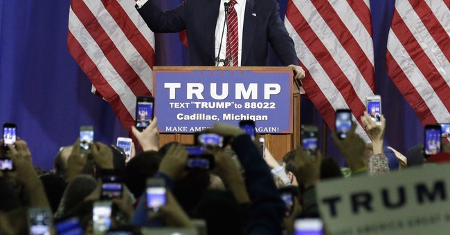 Trump's path to victory: Both parties' working-class whites