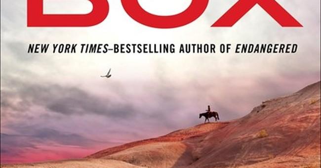 C.J. Box writes another stellar entry in Joe Pickett series