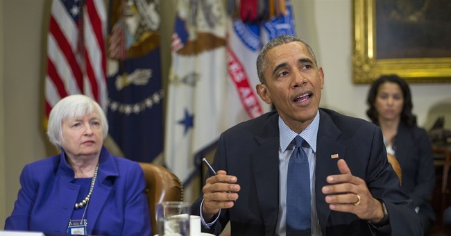 Obama: Wall Street reforms have worked