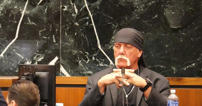 Trial of Hulk Hogan sex video lawsuit to enter second day