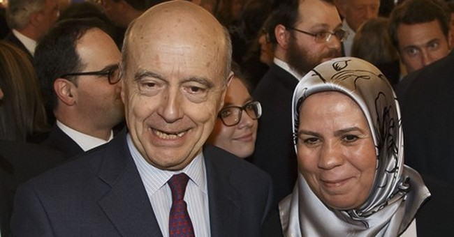 France's prime minister says he understands Jews' fear