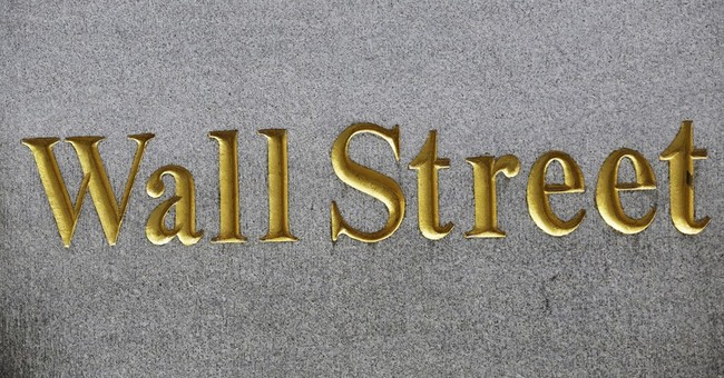 NY official: Wall Street bonuses down amid profit slide