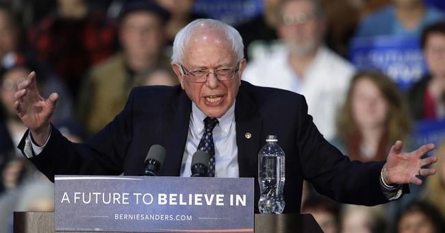 This is huge: Trump, Sanders both using same catchphrase.