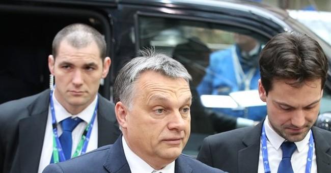 Hungary seeks to cut rights of asylum-seekers
