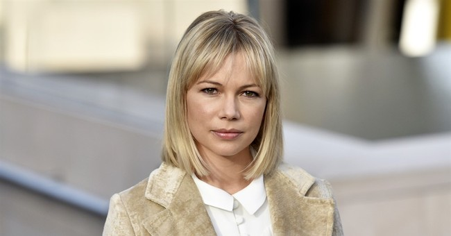 Michelle Williams, once 'out to pasture,' returns to stage