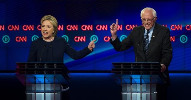 Nielsen: 5.5 million watch Democratic debate