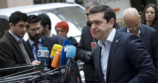 Bailout inspectors to return to Greece to finish review