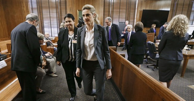 The Latest: Erin Andrews thanks supporters after verdict