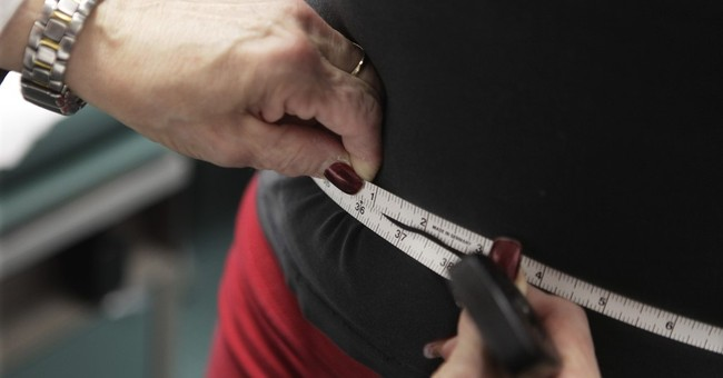 Studies: Beyond scales, fitness and body fat key for health