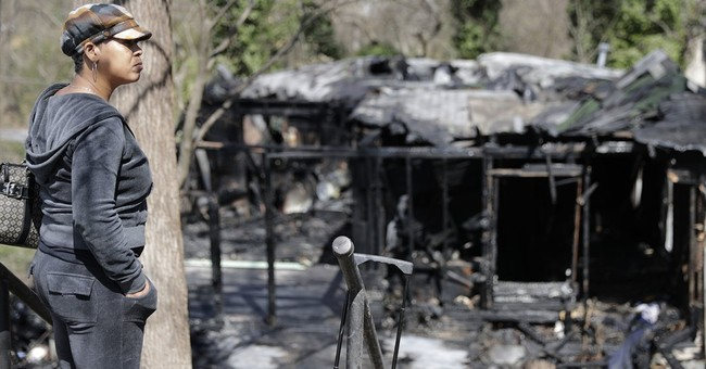 Smoke inhalation killed some victims in Atlanta house fire