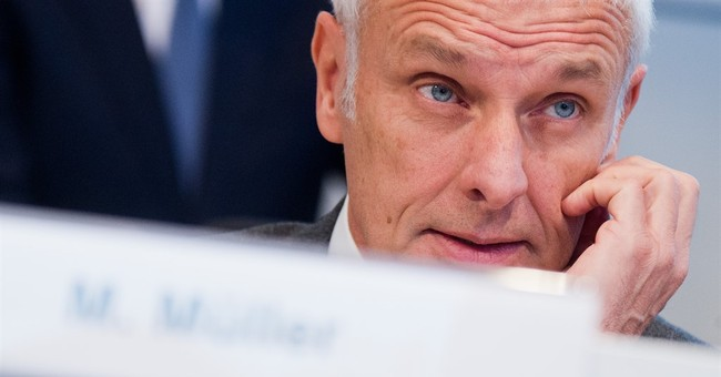 VW employee chief urges US to consider fallout of fines